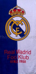 2017 Real Madrid since 1902 rouge